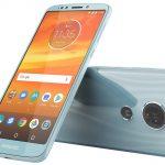Moto E5 Plus filtrado: la gama baja de Motorola sube de nivel
