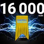 Energizer prepara un móvil con batería para una semana