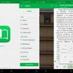 Las mejores aplicaciones para leer libros y desde dónde descargarlos